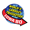 Iowa 80 - The World's Largest Truckstop