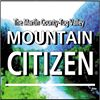 The Mountain Citizen