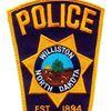 Williston Police Department North Dakota
