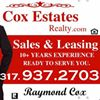 Cox Estates Realty