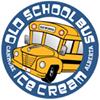 Old School Bus Ice Cream