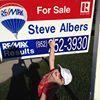 Steve Albers Real Estate Advisors