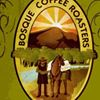Bosque Roasters and Branch Bookstore