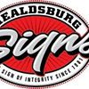 Healdsburg Signs Inc.
