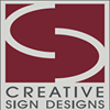 Creative Sign Designs