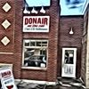 Donair On The Run