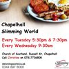 Slimming World Chapelhall with Christine