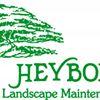 Heyboer Landscape Maintenance Inc.