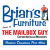 Brian's Furniture / The Mailbox Guy