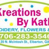 Kreations By Kathy
