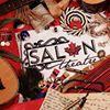 SALON Theatre Productions