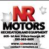NR Motors Ltd.