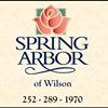Spring Arbor of Wilson