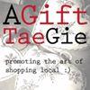A Gift Tae Gie - West Kilbride