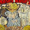 Moses Rose's Hideout