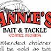 Annie's Bait & Tackle