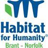 Habitat for Humanity Brant - Norfolk