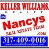 Nancy's Real Estate Team