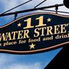 11 Water Street Restaurant - Exeter, NH