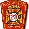 Tyler Mt Fire Department