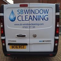 SB Window Cleaning