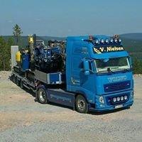 V.Nielsen Transporte