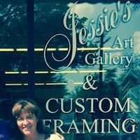 Jessie's Art Gallery and Custom Framing