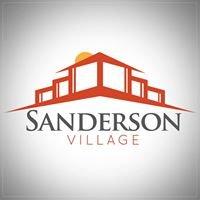 Sanderson Custom Homes