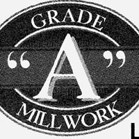 Grade A Millwork Ltd. Cabinetry and Renovations