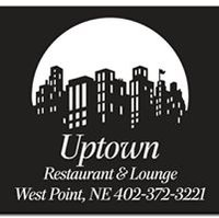 Uptown Restaurant and Lounge