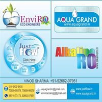 RO System & RO Spares