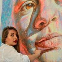 Dinca Iulia - Visual Artist