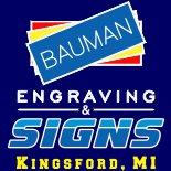 Bauman Engraving & Signs, Inc.