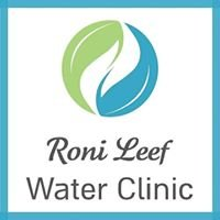 Water Clinic - Roni Leef