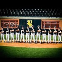 Russellville Dixie Youth Baseball