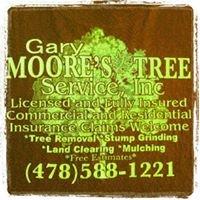 Gary Moore Tree Service, Inc.