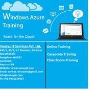 Windows Azure Training Bangalore India