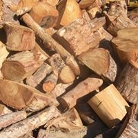 Cottonwood Springs Firewood