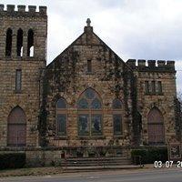 First Methodist Episcopal Church, South