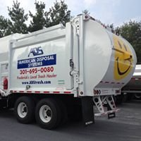 American Disposal Systems Trash & Recycling Services