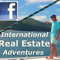 International Real Estate Adventures