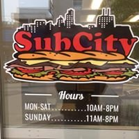 Sub City on the Hill