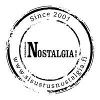 Sisustus Nostalgia Oy