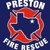 Preston Fire/Rescue-Lake Texoma