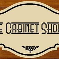 The Cabinet Shoppe-Mary Frances Passini