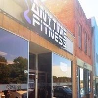 Anytime Fitness Platte City