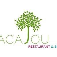 Acajou Restaurant & Bar