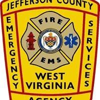 Jefferson County Emergency Services Agency