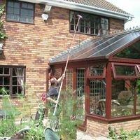 MRH Window Cleaning Ltd