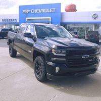 Roberts Chevrolet Buick